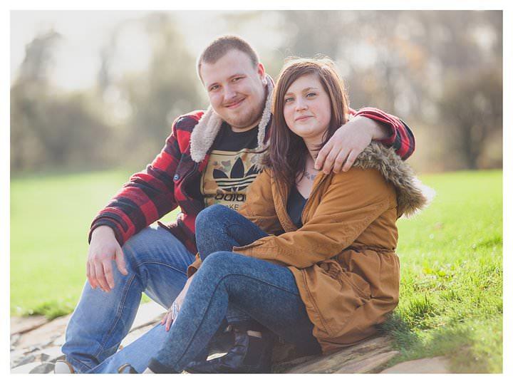 Rachel & Martin engagement shoot 12