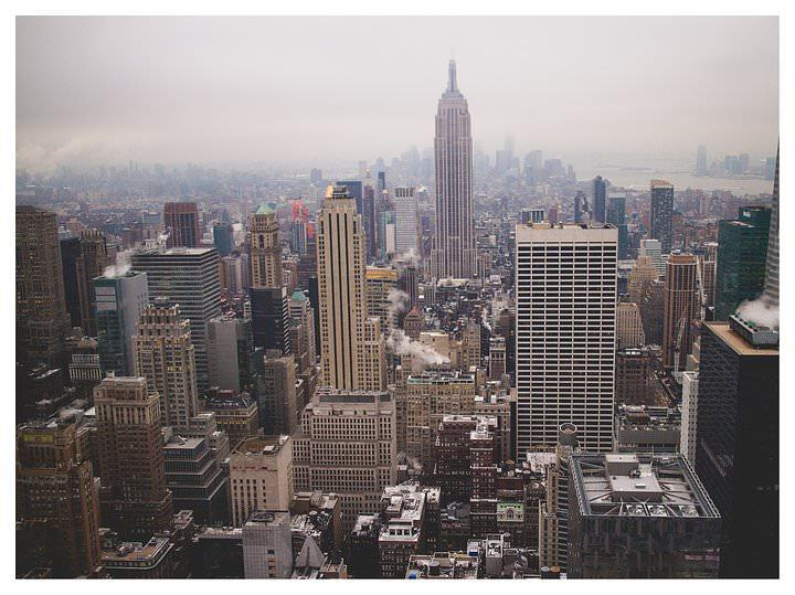 New York, New York 287