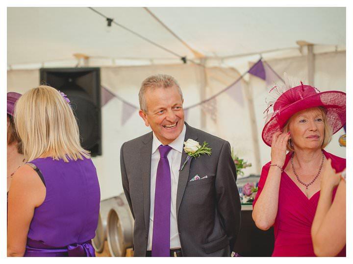 Lucy & Matt | Mayfield Hall Wedding 76