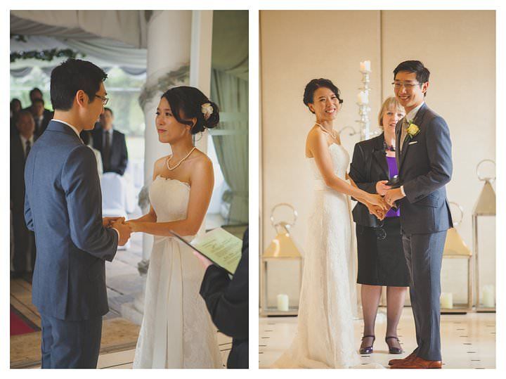 Hong & Jim wedding at Friern Manor 29