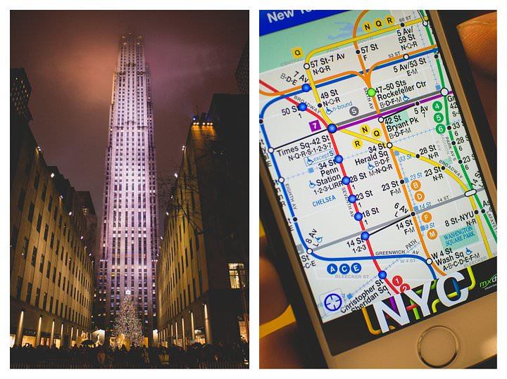 New York, New York 226