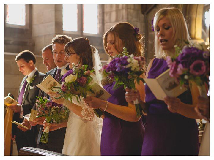 Lucy & Matt | Mayfield Hall Wedding 34