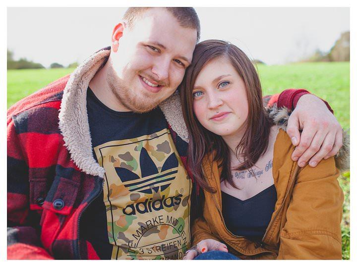 Rachel & Martin engagement shoot 13