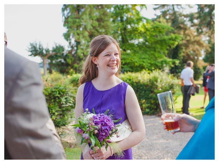 Lucy & Matt | Mayfield Hall Wedding 61