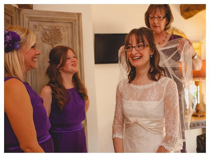 Lucy & Matt | Mayfield Hall Wedding 17
