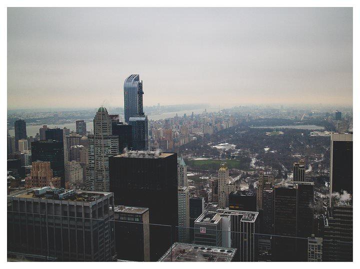New York, New York 288