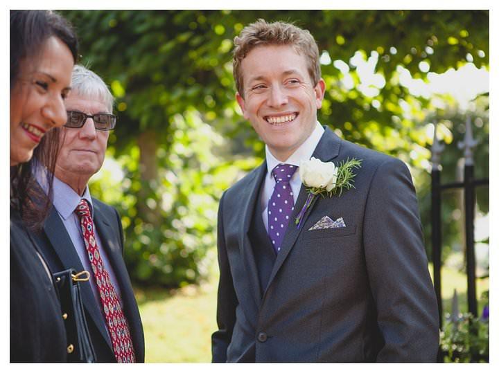 Lucy & Matt | Mayfield Hall Wedding 288
