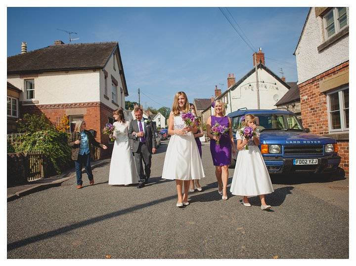 Lucy & Matt | Mayfield Hall Wedding 25