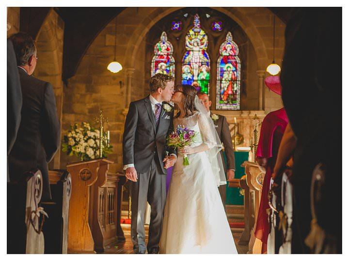 Lucy & Matt | Mayfield Hall Wedding 35