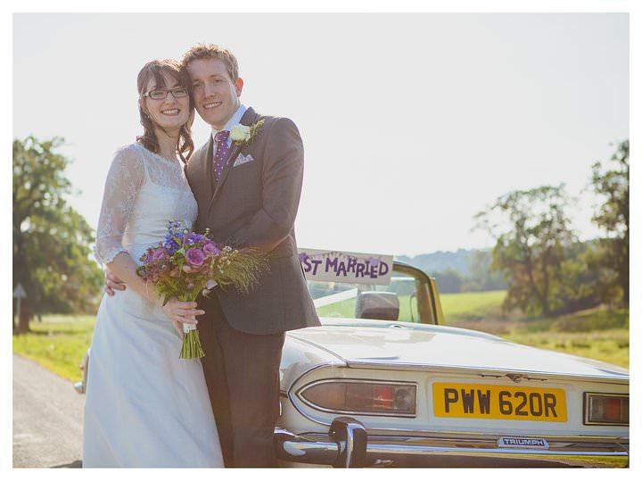 mayfield hall wedding