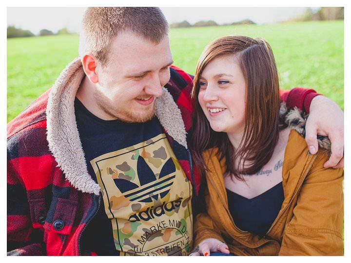 Rachel & Martin engagement shoot 14