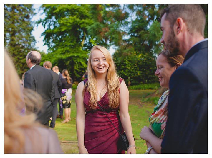Lucy & Matt | Mayfield Hall Wedding 339