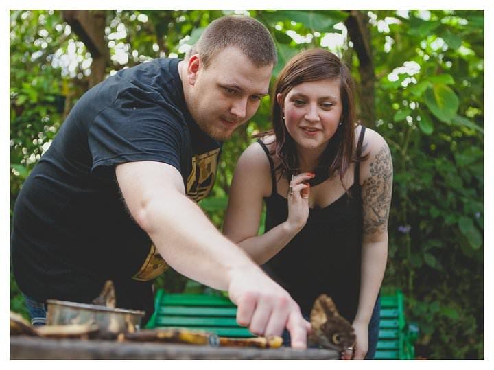 Rachel & Martin engagement shoot 5