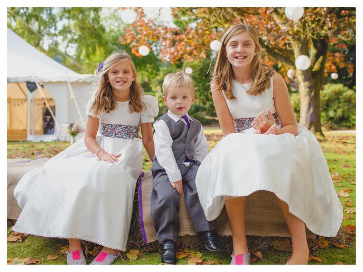 Lucy & Matt | Mayfield Hall Wedding 62