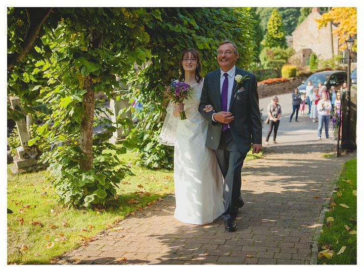 Lucy & Matt | Mayfield Hall Wedding 27