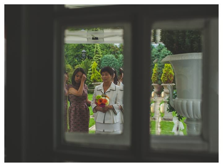 Hong & Jim wedding at Friern Manor 22