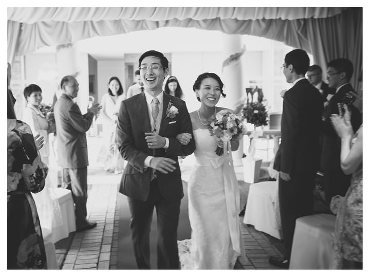 Hong & Jim wedding at Friern Manor 31