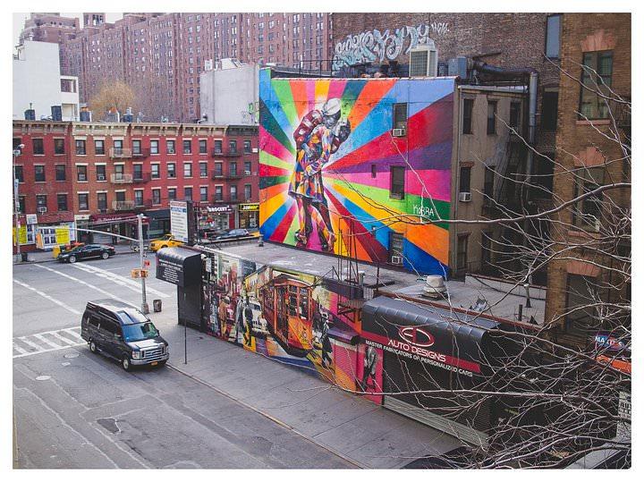 New York, New York 278