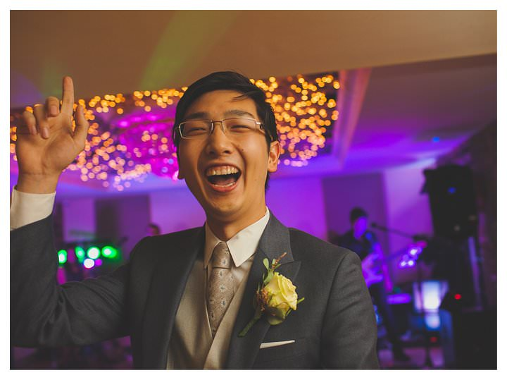 Hong & Jim wedding at Friern Manor 86