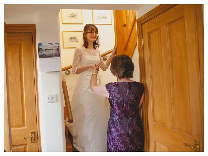 Lucy & Matt | Mayfield Hall Wedding 18