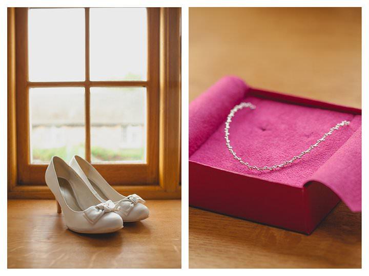 Lucy & Matt | Mayfield Hall Wedding 1