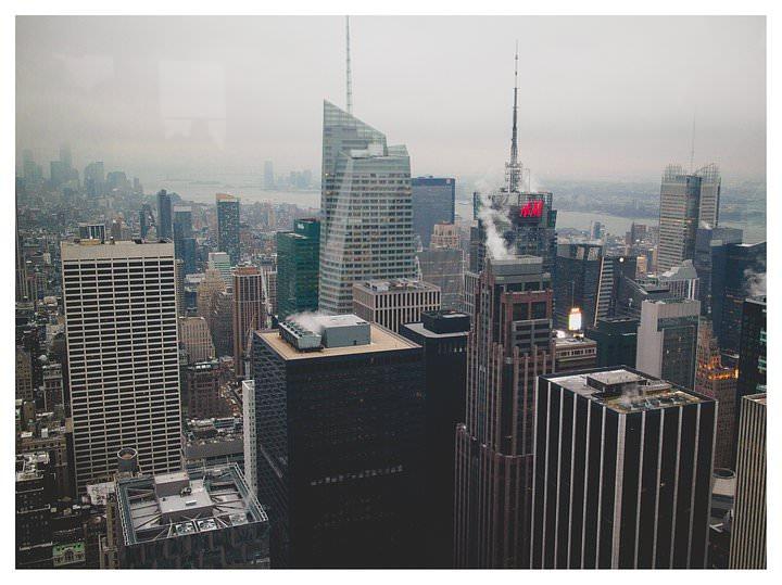 New York, New York 289