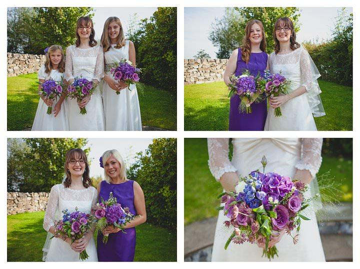 Lucy & Matt | Mayfield Hall Wedding 22