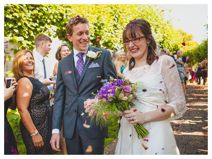Lucy & Matt | Mayfield Hall Wedding 39