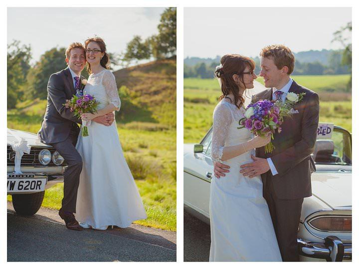 Lucy & Matt | Mayfield Hall Wedding 44