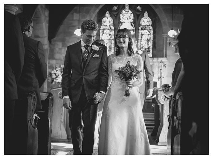 Lucy & Matt | Mayfield Hall Wedding 36
