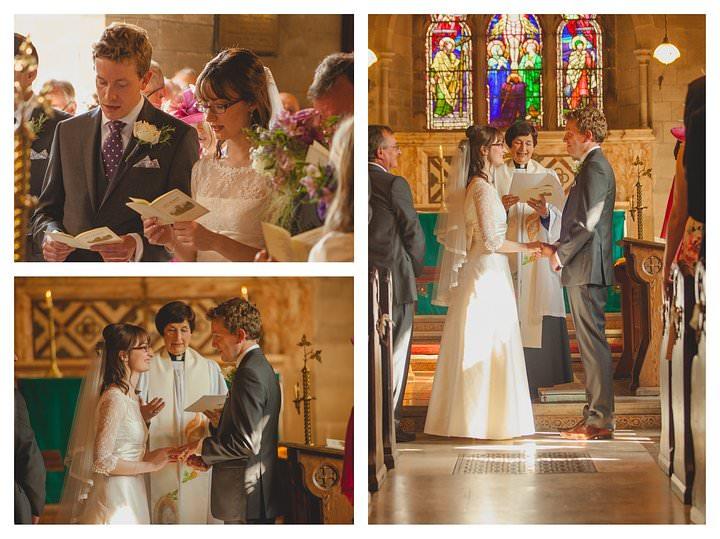 Lucy & Matt | Mayfield Hall Wedding 32