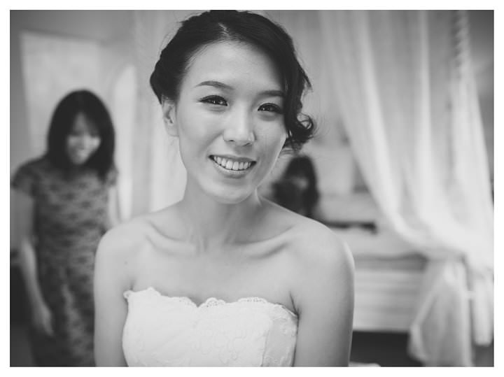 Hong & Jim wedding at Friern Manor 13