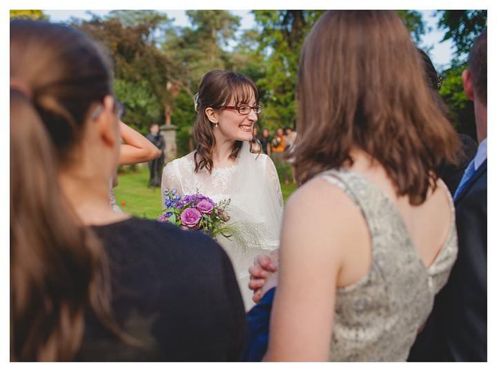 Lucy & Matt | Mayfield Hall Wedding 341