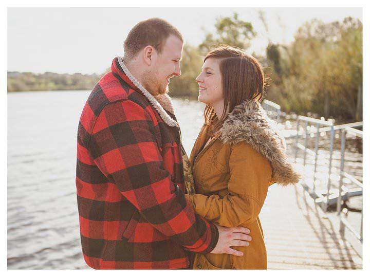 Rachel & Martin engagement shoot 16