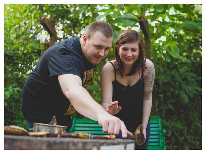 Rachel & Martin engagement shoot 6