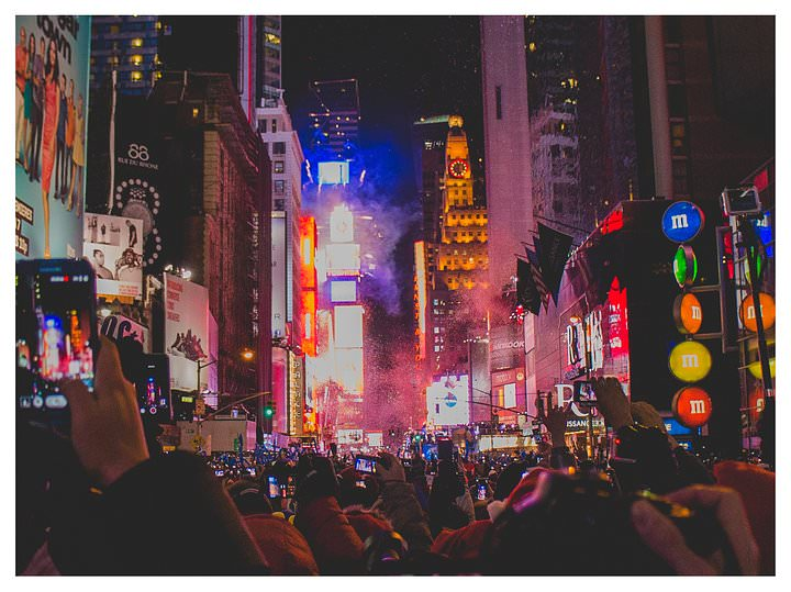 New York, New York 271