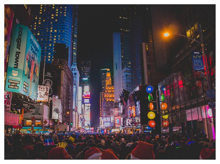 New York, New York 269
