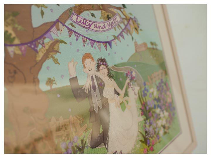 Lucy & Matt | Mayfield Hall Wedding 55