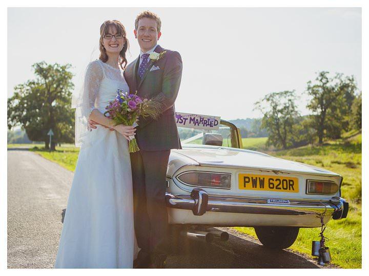 Lucy & Matt | Mayfield Hall Wedding 43