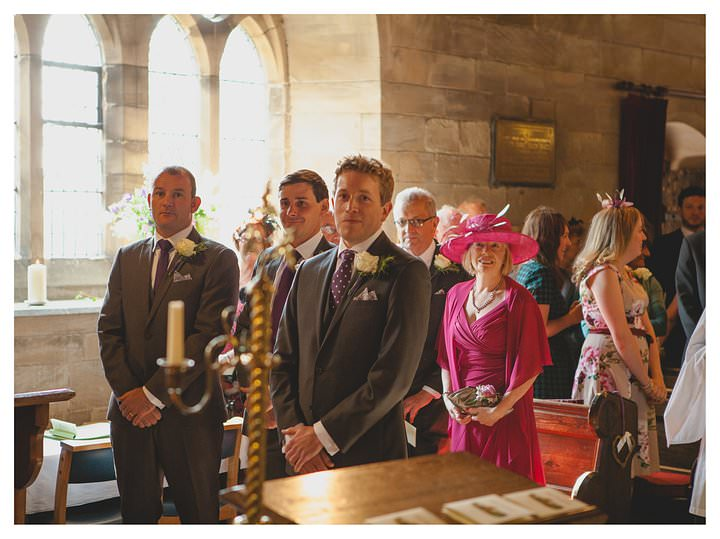 Lucy & Matt | Mayfield Hall Wedding 30