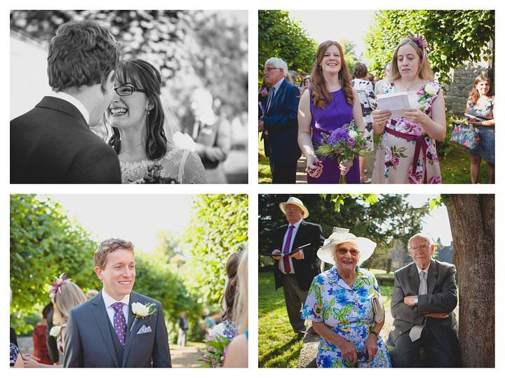 Lucy & Matt | Mayfield Hall Wedding 37