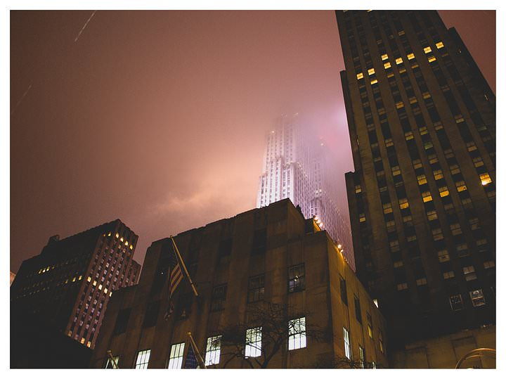 New York, New York 225