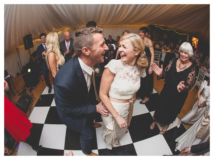 Sally & Ryans wedding at Taitlands, Stainforth 89