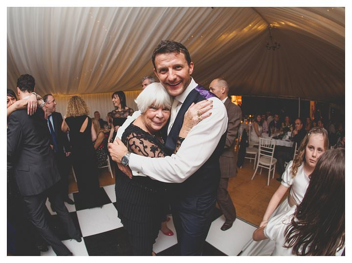 Sally & Ryans wedding at Taitlands, Stainforth 90