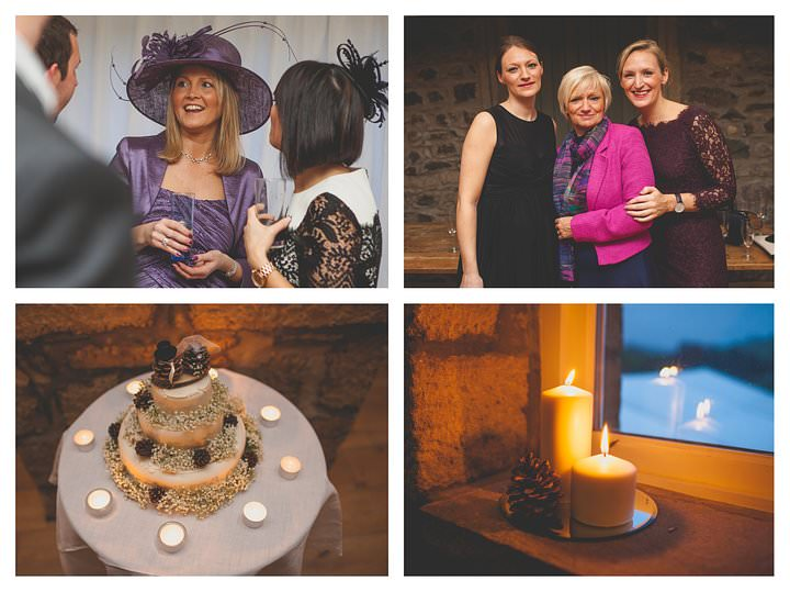 Sally & Ryans wedding at Taitlands, Stainforth 68
