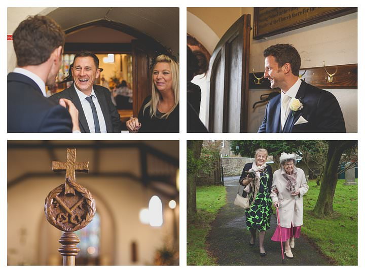 Sally & Ryans wedding at Taitlands, Stainforth 31