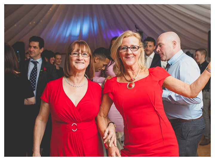 Sally & Ryans wedding at Taitlands, Stainforth 357