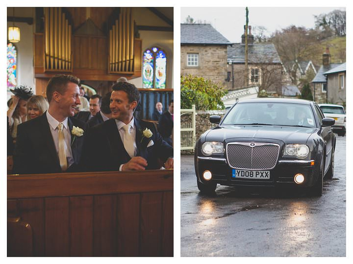 Sally & Ryans wedding at Taitlands, Stainforth 32