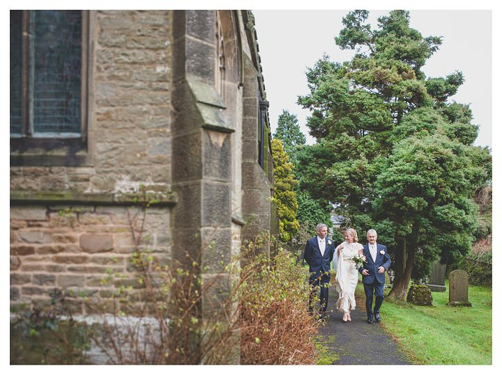 Sally & Ryans wedding at Taitlands, Stainforth 34