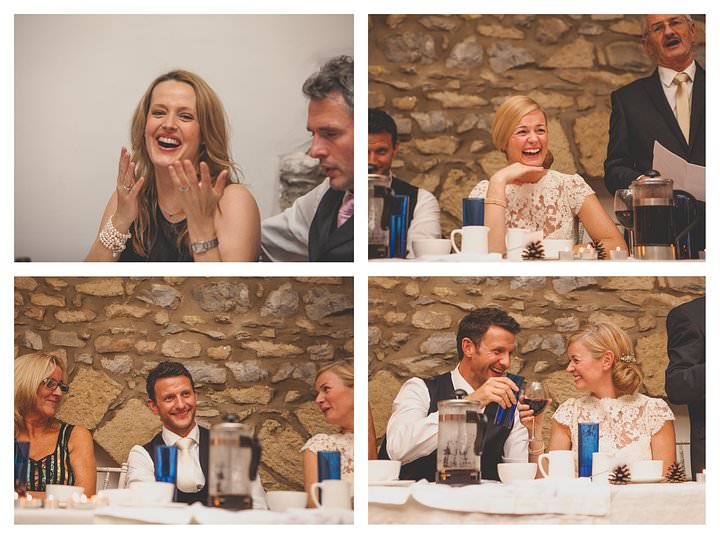 Sally & Ryans wedding at Taitlands, Stainforth 345